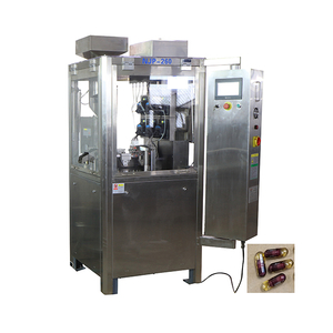 Automatic Capsule Filling and Sealing Machine for Hard Capsules
