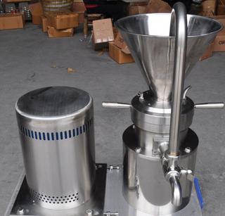果汁奶昔搅拌机和胶体研磨机(JMS模型)
