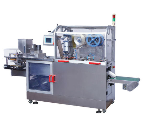 Automatic Cosmetics Mask Packing Machinery