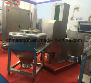 Mixing Filling Packing Line for Milk Powder