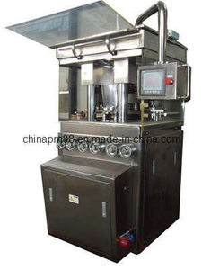 Washing Tablets & Detergent Tablets Rotary Tablet Press Machine