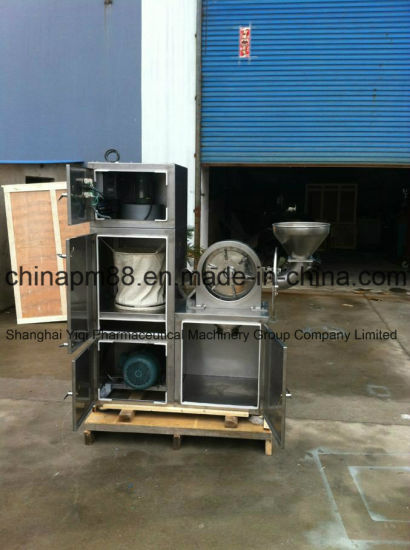 Wfj Fine Pulverizing Machine for Medical Herbs
