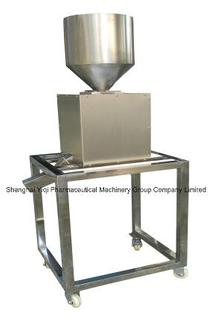 自动金属粉末或颗粒探测器