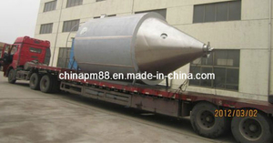 LPG Model Glycine Manufacturing Spray Dryer