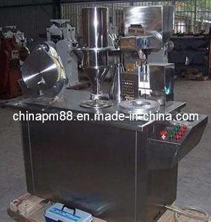 实验室或小型制造用半自动胶囊充填机(DTJ)