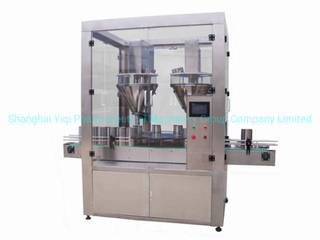Fully Automatic Packing Machine for Protein Powder, Infant Milk Powder, Adult Milk Powder