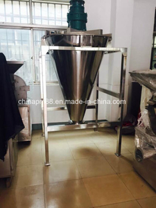 Fertilizer Manufacturing Mixing Machine Helix Mixer