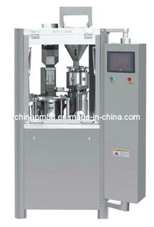 Small Size Fully Automatic Capsule Filling Machinery (NJP-400)