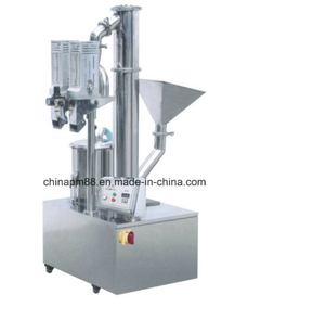 Automatic Pharmaceutical Vertical Capsule Polishing Machinery (JFP-B)