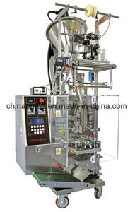 自动垂直4焊接粉末包装机