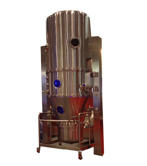 Pharmaceutical Fluid Bed Dryer Machine (FG MODEL)