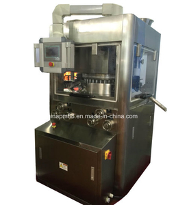 China Zp Model High Speed Rotary Tablet Press Machine (HSZP-57)
