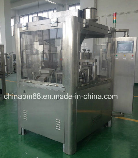 Fully Automatic Pharmaceutical Machinery Capsule Filling Machine (NJP-2000)