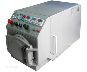 GMP Standard Medicine Recycling & Decapsulator Machine (CS2)