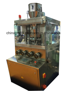 Pre-Compression Rotary Tablet Press Machine (ZP-45)