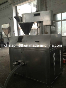 Automatic Pharmaceutical Roller Granulator (Dry granulator) Machine