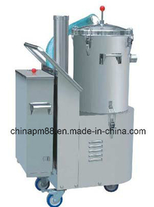 China High Efficient Stainless Steel Pharmaceutical Vacuum Cleaner