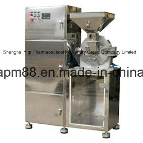 Chinese Herb Medicine Mill Machine (20B)