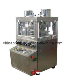 Ce Approved Pharmaceutical Machinery Rotary Tablet Press Machine (ZPW-29, 31)