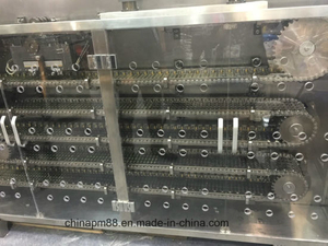 全自动硬胶囊灌装机(LCF-300)