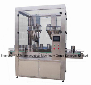 Fully Automatic Protein Powder Mixing Packing Machine