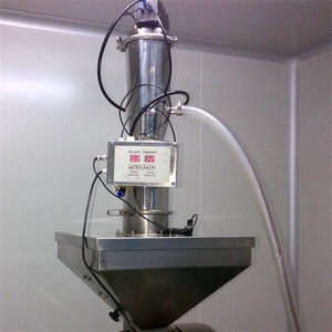 Automatic Pharmaceutical Vacuum Feeding Device Machine