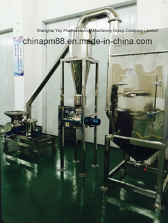 Ce Certified High Quality Sugar Pulverizer Machine (WFJ-20)
