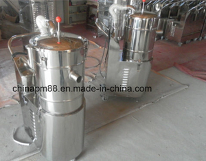 Auxiliary Machine for Automatic Capsule Filling Machine