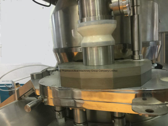 Gzpt-40 High Speed Rotary Tablet Press with Pre Pressing