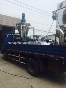 China Made High Quality Helix Mixer